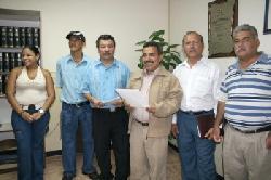 RENUNCIAN DEL PPT DIRIGENTES DE TACHIRA PARA UNIRSE AL PSUV